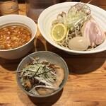 旭川らーめん かじべえ - 料理写真:料理