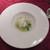 ザ・カステリアンルーム - 料理写真:白ワインジュレとマスカルポーネムース