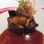 ザ・カステリアンルーム - 料理写真:季節野菜添え マディラソース