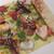 ザ・カステリアンルーム - 料理写真:季節の果物と共に