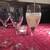 ザ・カステリアンルーム - ドリンク写真:ランソン ブラックラベル・ブリュットで乾杯