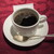 ザ・カステリアンルーム - ドリンク写真:コーヒー