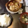 Kuimonyaarupen - 料理写真:煮込みハンバーグランチ
