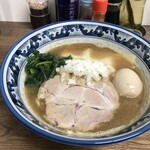 麺工房 しゅはり屋 - 料理写真:料理