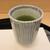 やま中 - その他写真:お茶のおかわりは器を変えて