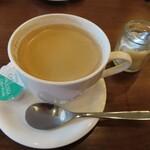 LEAFⅡ - 森のコーヒー(ブレンドコーヒーHOT)