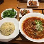 CHINESE 青菜 - 料理写真: