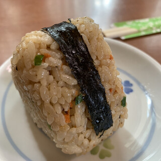 高江洲そば - 料理写真: