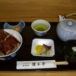 清王亭 - 料理写真: