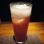 1385900 - フレッシュ苺のカクテル