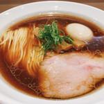 麺笑 巧真 - 料理写真: