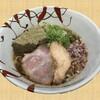 うまい麺には福来たる - 料理写真: