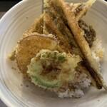 蕎麦ダイニング赤坂 -