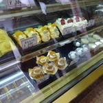 三木洋菓子店 - ケーキは見ただけで…