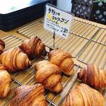 ficelleパン工房 - 料理写真:クロワッサン美味
