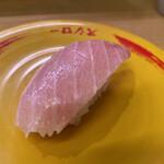 スシロー - ・大とろ 100円/税抜