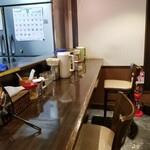 のりや食堂 -