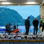 さかな市場 漁漁 -