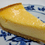 カイルズ・グッド・ファインズ - チーズケーキ370円