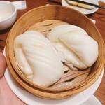 酒巴 菜華 - 饅頭