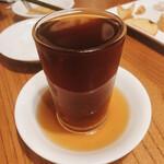 酒巴 菜華 - 老酒