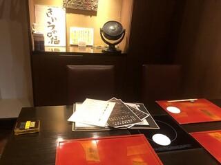 和食とお酒 きいろ 青山店