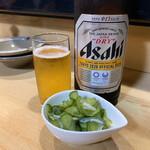 深川酒場 - 料理写真: