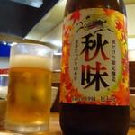 138529552 - 中瓶ビール