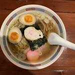 らーめん みかん - 料理写真:
