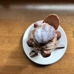 珈琲と紅茶 瑞季 -