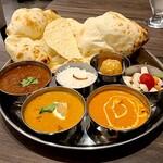 インド料理 ムンバイダイニング - 料理写真: