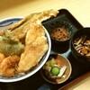 天ぷら てんちゃん - 料理写真:[期間限定品目]「Go To Eatキャンペーンあいち」スタートにあわせて「EATendon(いぃぃぃ天丼) 」