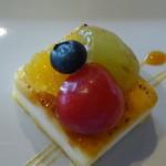 アロマティコ - 果物