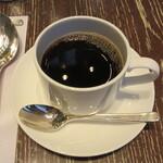 グリーンハウス - コーヒー