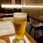 Unosato - 一口飲んでます…