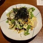 Unosato - サラダ