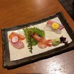 Unosato - お刺身