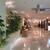 グリーンハウス - 内観写真:グリーンハウス前、正面はフロント