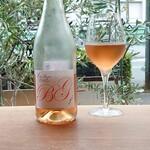 138557145 - フランス ラングドックのロゼ / お昼から素敵な時間です。