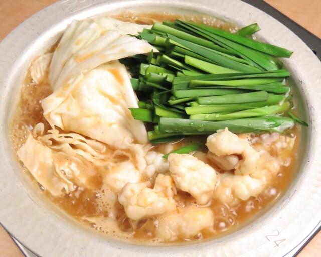 水炊き・焼鳥 とりいちず酒場 東久留米店の料理の写真