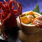 中国料理 「チャイナブルー」 -