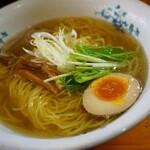 らー麺みうら - 料理写真: