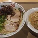 博多だるまJAPAN - 料理写真: