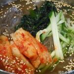 Hantejiya - 辛冷麺
