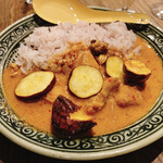 タイ料理 みもっと -