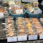 シェ・シブヤ - 焼き菓子