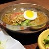 韓美膳DELI - 料理写真:冷麺セット