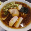 江南 - 料理写真:中華そば