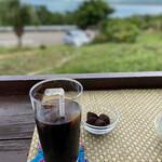ハナカフェ - ドリンク写真: