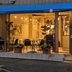 ロトカフェ - たまプラーザ LOTO CAFFE(ロトカフェ)